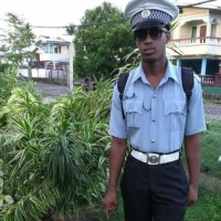 POLICE CONSTABLE KILLED IN MAHAICONY ACCIDENT