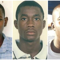 EX-SOLDIERS WANTS DEATH SENTENCE OVERTURNED